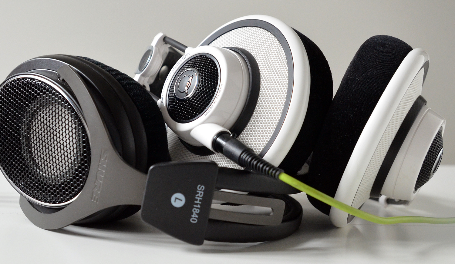 THE BIG AKG K701 AND Q701 REVIEW | The Headphoneer