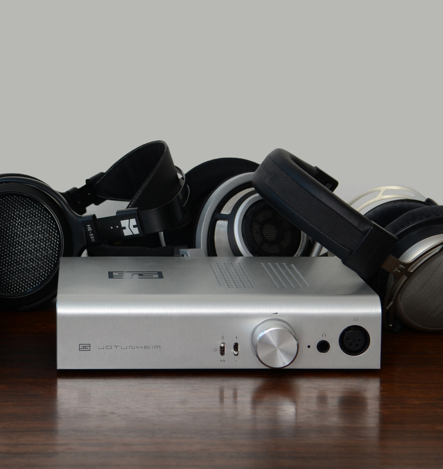 THE SCHIIT JOTUNHEIM REVIEW | The Headphoneer